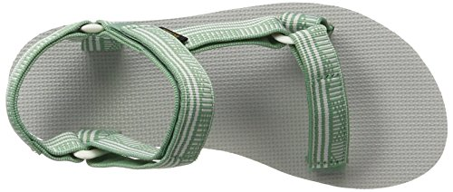 Universal Sportivi W's Teva Original campo Verde Pastel Mint Donna Sandlai qBnf5