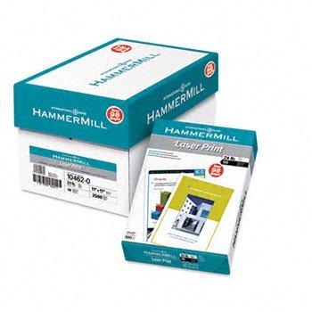 Hammermill® Laser Print Office Paper PAPER,LASERPRNT,11X17 24# (Pack of5)