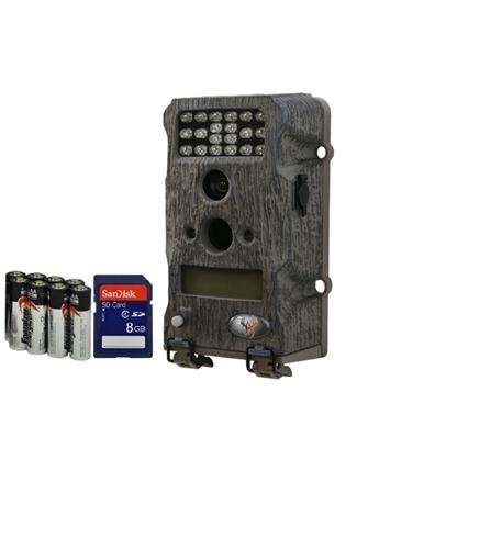 Wildgame Innovations T7i20DE2 Micro T Series 7 Mp Game Camer