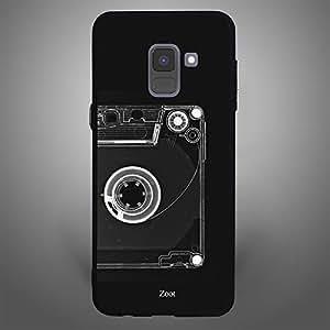 Samsung Galaxy A8 Plus Cassette Tape