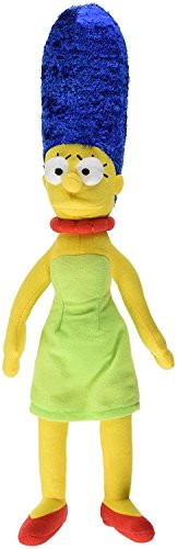 """Simpsons: Marge 13.5"""" Plush Doll"""
