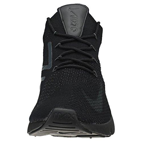 Scarpe Uomo 270 Ginnastica Multicolore black Air Da black 001 Flyknit Nike anthracite Basse Max Yq8ZnI
