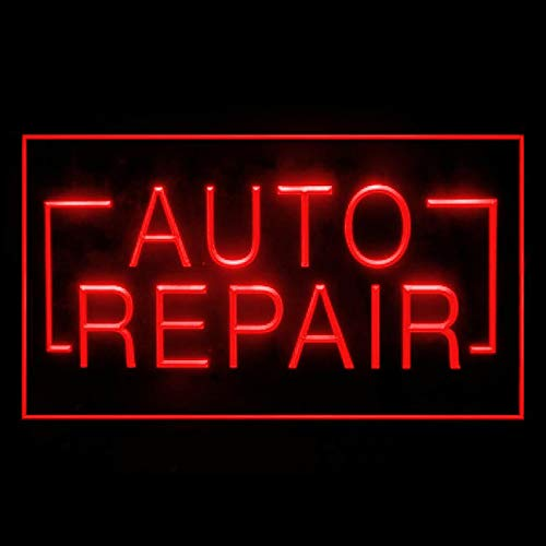 (190049 Auto Repair Foreign Technical Mechanical Parts Display LED Light)