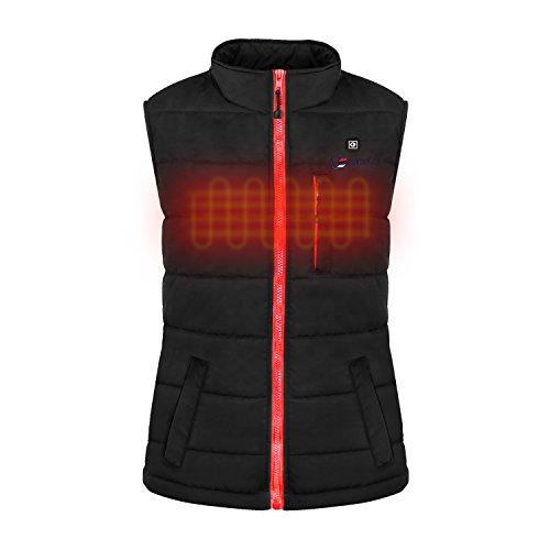 Insulated Lightweight Vest - 5