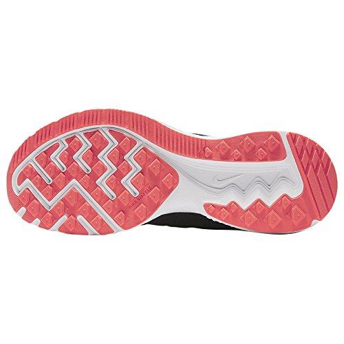 black 5 Mujer Zoom De Nike Zapatillas dark hot Eu Para Grey Running Punch  white 010 ... 9687a79099b9