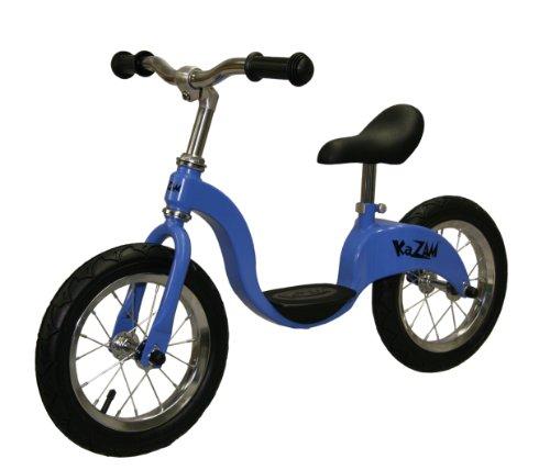 KaZAM Classic Balance Bike (Blue)