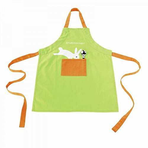 Kuhn Rikon Kinderkitchen White Rabbit Apron