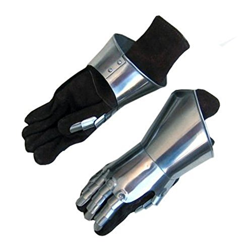 Gauntlet Glove Pair By Thor Instruments Co. by THORINSTRUMENTS