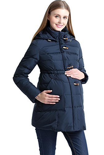 Womens Hooded Toggle - Momo Maternity