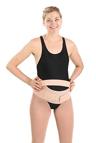 Excellent Maternity Belt PANDA Breathable