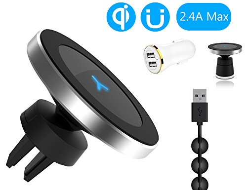 Wireless Magnetic Charger Universal Samsung product image