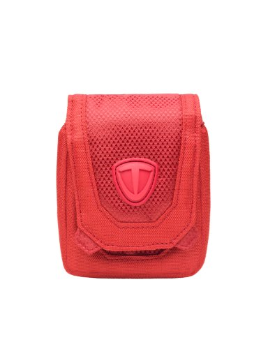 Tenba Medium Pouch for Camera - Red