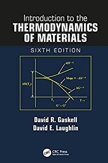 Thermodynamics in materials science second edition robert dehoff introduction to the thermodynamics of materials sixth edition fandeluxe Images