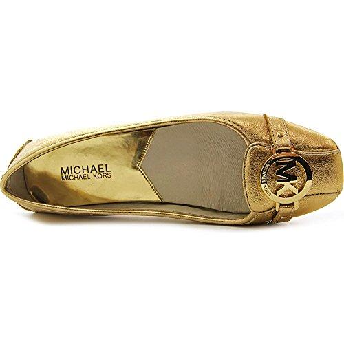 Michael Michael Kors Fulton Moc Pelle Ballerine