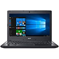 2018 Acer TravelMate P2 TMP249 14.0 HD Business Laptop Computer, Intel Core i5-6200U up to 2.80GHz, 8GB DDR4, 500GB HDD, DVD-Writer, 802.11ac, TPM 1.2, USB 3.0, HDMI, Windows 10 Professional
