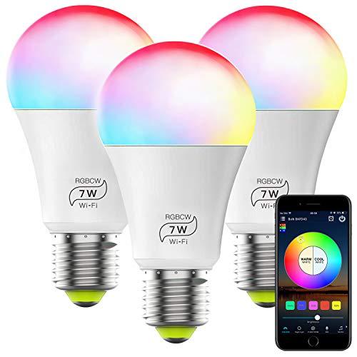 Smart Wifi Bulb No