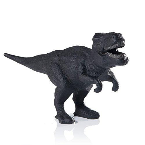 (SUCK UK SK BODINOSAUR1 CAST Iron Dino BAR Accessories and Decor | Novelty T-REX Dinosaur Bottle Opener, 4.72 x 2.36 x 10.24 in in, Multicolor)
