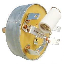Light Switch Less Knob - 5 Position John Deere 295