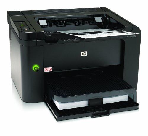 HP LaserJet Pro P1606dn Printer - Old Version, (CE749A)