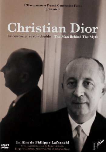 Christian Dior Stripes - Christian dior : le couturier et son double