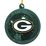 Team Sports America NFL Mercury Glass Ball Ornament