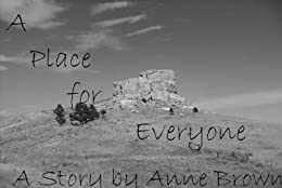 A Place for Everyone (Spearfish, South Dakota Series Book 2) by [Brown, Anne]