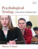 Psychological Testing: A Practical IntroductionSecond Edition