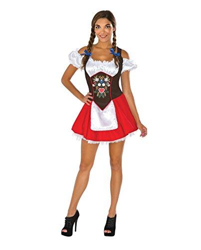 beer garden dress - 2