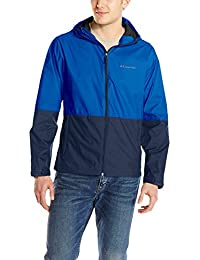 Men's Roan Mountain Jacket