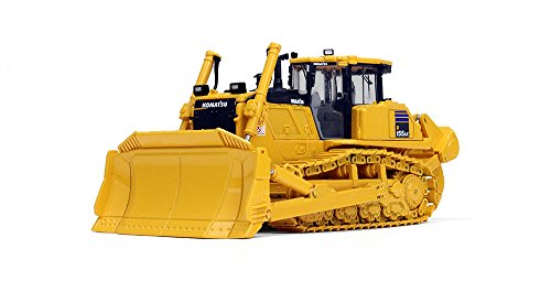 first-gear-1-64-scale-diecast-collectible-komatsu-d155ax-8-sigmadozer-with-ripper-60-0325