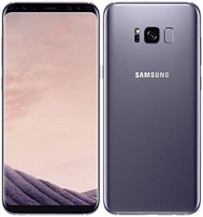 Samsung Galaxy S8 Plus - Smartphone de 6.2