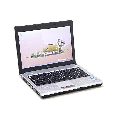 【中古】 NEC VersaPro UltraLite タイプVB VK17H/BB-D PC-VK17HBBCD / Core i7 2637M(1.7GHz) / HDD:250GB / 12.1インチ / シルバー B0169SDCS8   メモリー 2GB, アサカワマチ 1f228fff