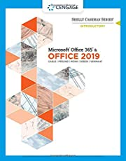 Shelly Cashman Series Microsoft®Office 365 & Office 2019 Introductory
