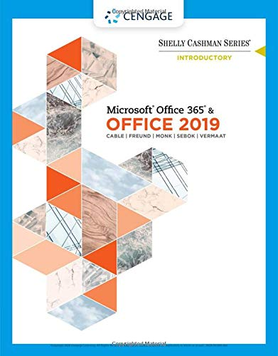 Used, Shelly Cashman Series Microsoft Office 365 & Office for sale  Delivered anywhere in USA
