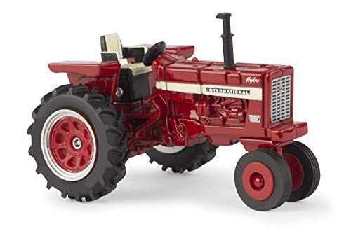 ERTL International Harvester 656 Hydro Tractor 1:64 Scale