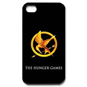 Custom The Hunger Games Case for iPhone 4 4s