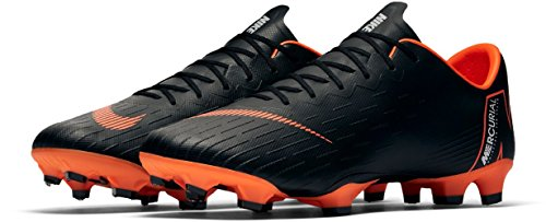 Mixte black Vapor Fitness Nike Chaussures Total 081 Orange Multicolore W De Adulte Pro Fg 12 gpqdqv0w
