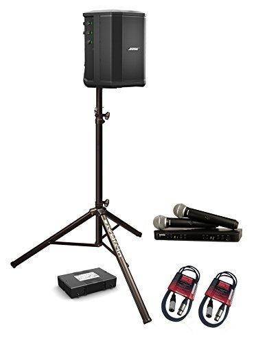 Bose S1 Pro Multi-Position PA System 120V NA