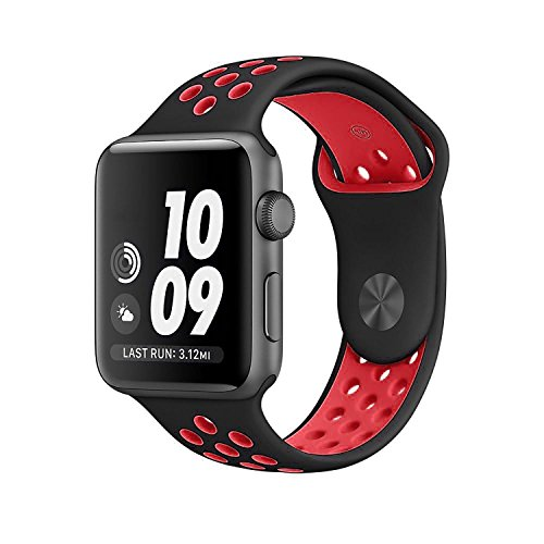 Replacement Release Silicone Bracelet iWatch product image