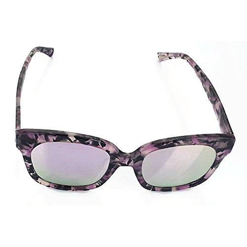 réfléchissant de air grenouille polarisées polarisées film de soleil pour Sports soleil pilote lunettes de de lunettes pilote voler de miroir couleur Lunettes soleil réfléchissantes plein de lunettes fqFO7aw