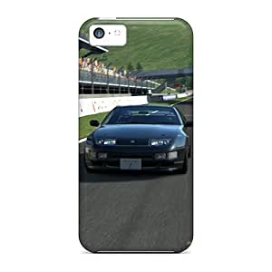 BestSellerWen High Impact Dirt/shock Proof Case Cover For iPhone 5 5s (nissan 300zx)