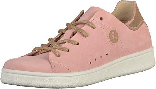 Tamaris Damen 23629 Sneakers Rosa