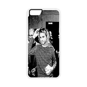 "Clzpg High-quality Iphone6 4.7"" Case - Kurt Cobain diy cover case"