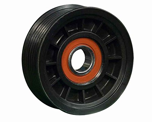 Inboard/Outboard Engine Miscellaneous Composite Belt Pulley, Mercruiser, WSM 18-6457, OEM#807757T