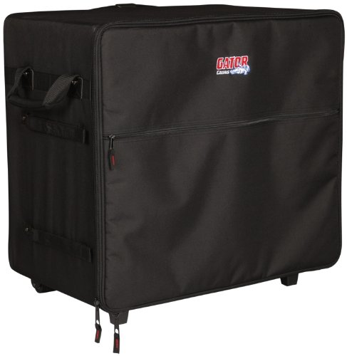 Gator PA Transport Series G-PA TRANSPORT-SM Speaker Case by Gator