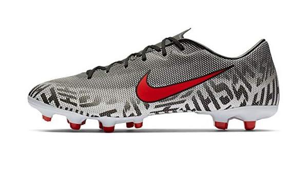 Nike Neymar Vapor 12 Academy MG, Zapatillas de Fútbol Unisex Adulto: Amazon.es: Zapatos y complementos