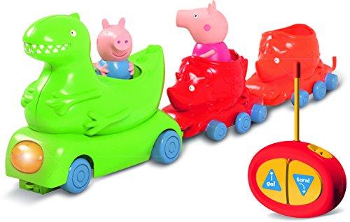 Peppa Pig - 360181 - En Route Avec le train de Peppa