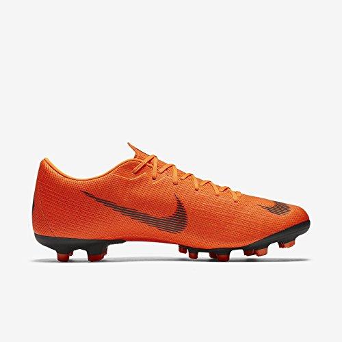 Multicolor Para Orange Mercurial Mg Academy Fútbol Hombre Zapatillas 810 Xii black t Vapor De Nike total 48vxRp8