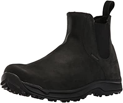 Amazon.com | Baffin Men's Copenhagen Snow Boot | Snow Boots