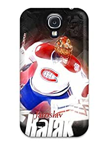 3222693K482964930 montreal canadiens (26) NHL Sports & Colleges fashionable Samsung Galaxy S4 cases